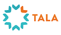 TALA @5 Logo