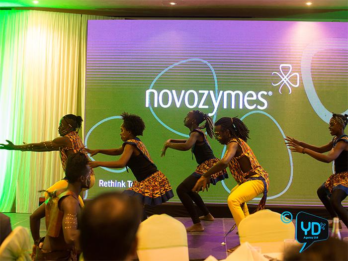 YDxAgency Ltd - Novozymes Launch in Nairobi 362