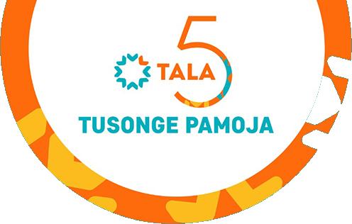 Tala @ 5 years Tusonge Pamoja.png