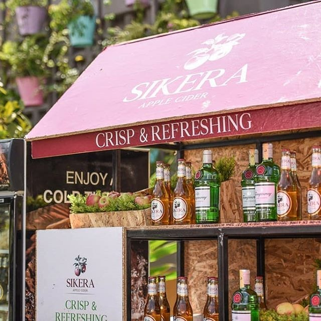 YDxAgency Ltd - Sikera Cider 6